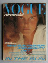 Vogue Magazine - 1981 - May